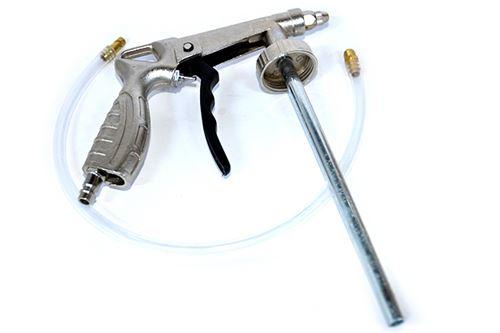 Imaginea Pistol pentru antifon şi ceară