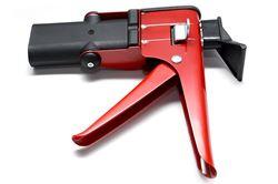 Imaginea RUN -pistol bicompus adeziv